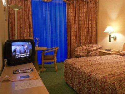 Al Diar Mina Hotel 8