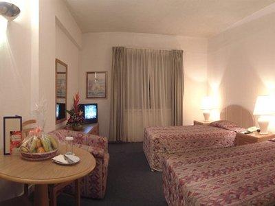 Al Diar Mina Hotel 7