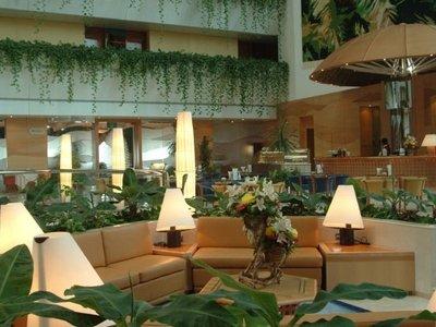 Al Diar Regency Hotel 7