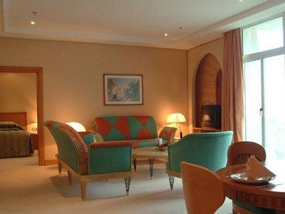 Al Diar Regency Hotel 5