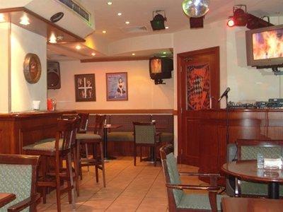 Al Diar Regency Hotel 4