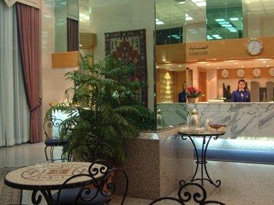 Al Diar Regency Hotel 8
