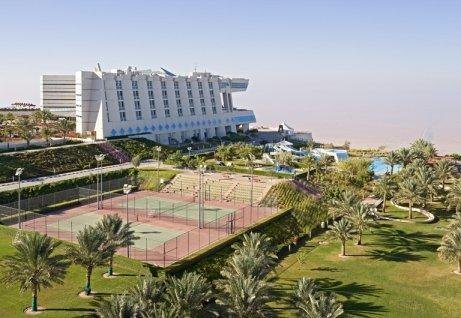 Mercure Grand Jebel Hafeet Al Ain 1