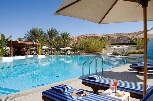 Mercure Grand Jebel Hafeet Al Ain 3