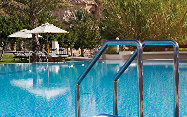 Mercure Grand Jebel Hafeet Al Ain 5