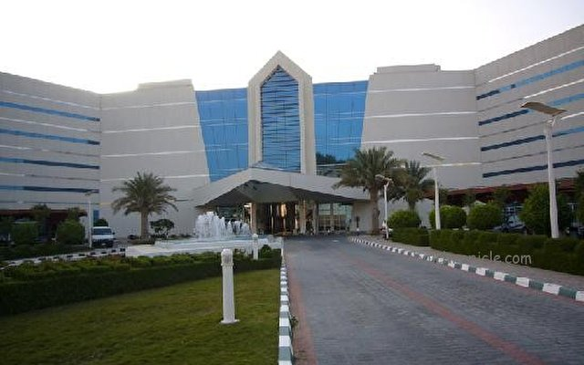 Mercure Grand Jebel Hafeet Al Ain 10