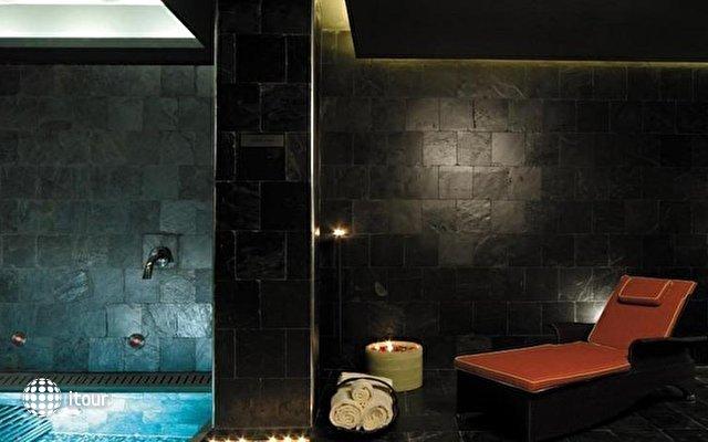 Shangri-la Hotel Qaryat Al Beri 8