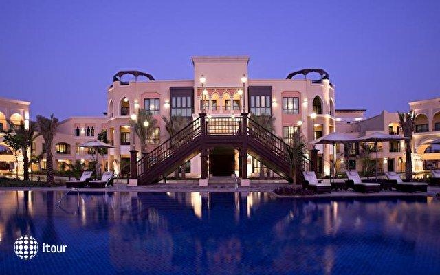 Shangri-la Hotel Qaryat Al Beri 2