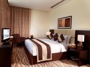 Cristal Hotel Abu Dhabi 1