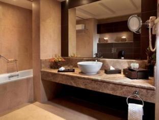 Cristal Hotel Abu Dhabi 2