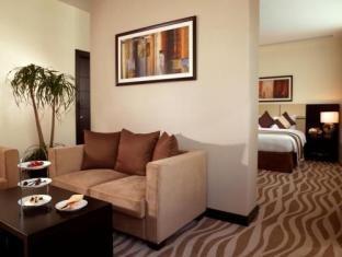 Cristal Hotel Abu Dhabi 3