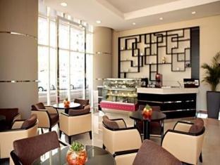 Cristal Hotel Abu Dhabi 4