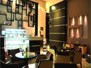 Cristal Hotel Abu Dhabi 8
