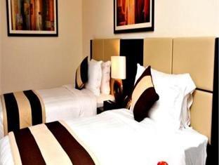 Cristal Hotel Abu Dhabi 9