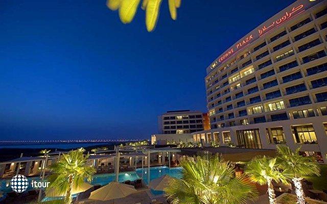 Crowne Plaza Abu Dhabi Yas Island 2