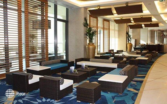 Crowne Plaza Abu Dhabi Yas Island 6