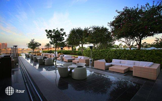 Fairmont Bab Al Bahr 9