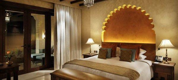 Qasr Al Sarab Desert Resort By Anantara 3