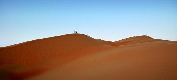 Qasr Al Sarab Desert Resort By Anantara 6