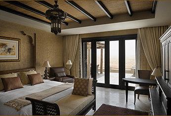 Qasr Al Sarab Desert Resort By Anantara 7