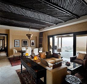 Qasr Al Sarab Desert Resort By Anantara 8