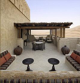 Qasr Al Sarab Desert Resort By Anantara 10