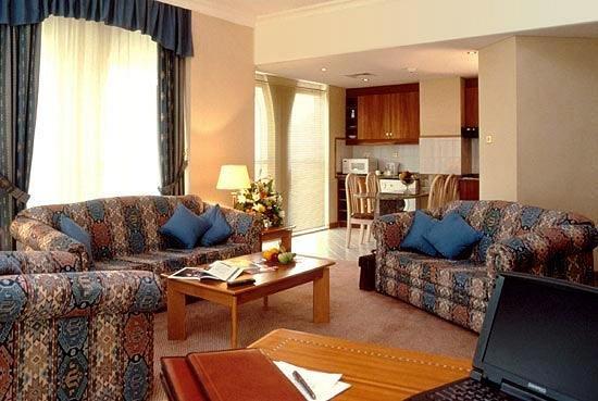 Sheraton Khalidiya Hotel 2