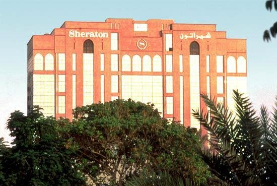 Sheraton Khalidiya Hotel 1