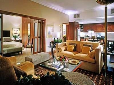 Sheraton Khalidiya Hotel 5