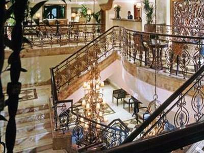 Sheraton Khalidiya Hotel 7