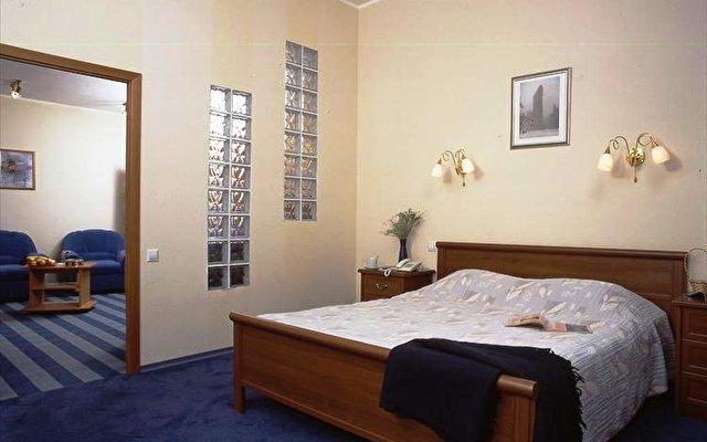 Sheraton Khalidiya Hotel 8
