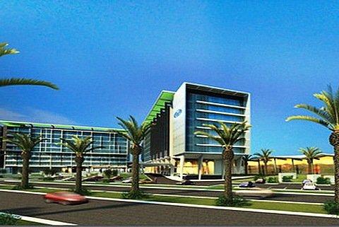 Park Rotana Abu Dhabi 4
