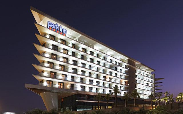 Park Inn By Radisson Abu Dhabi Yas Island 1