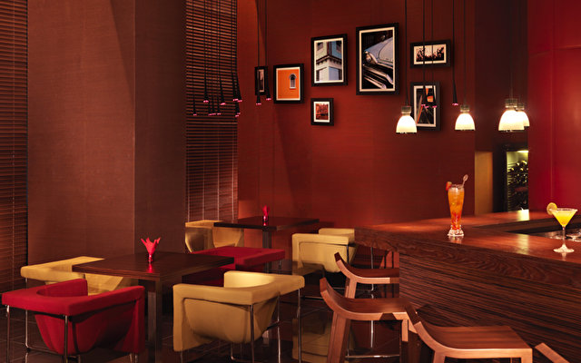Park Inn By Radisson Abu Dhabi Yas Island 3
