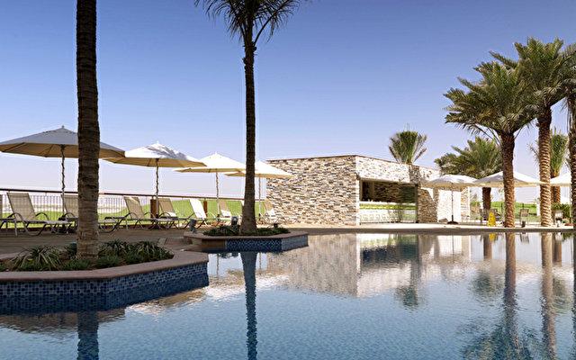 Park Inn By Radisson Abu Dhabi Yas Island 6