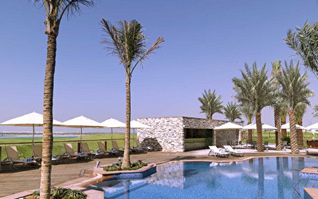 Park Inn By Radisson Abu Dhabi Yas Island 7