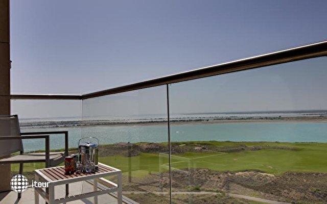 Radisson Blu Hotel Abu Dhabi Yas Island 4