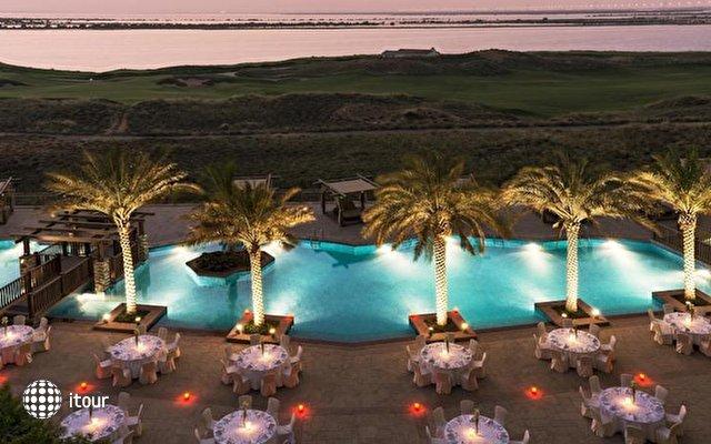 Radisson Blu Hotel Abu Dhabi Yas Island 1