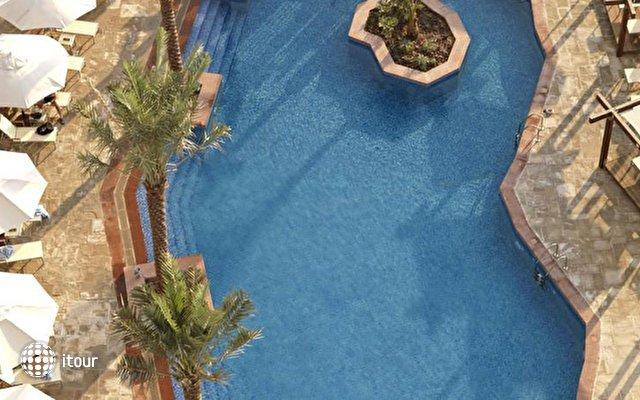 Radisson Blu Hotel Abu Dhabi Yas Island 3