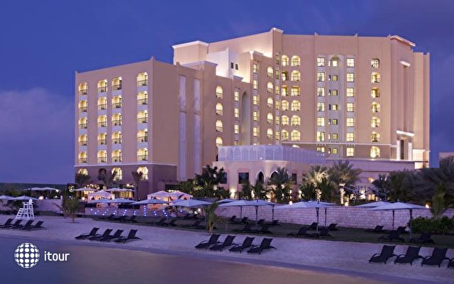 Traders Hotel Qaryat Al Beri 3