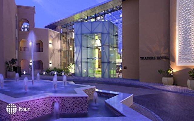 Traders Hotel Qaryat Al Beri 5
