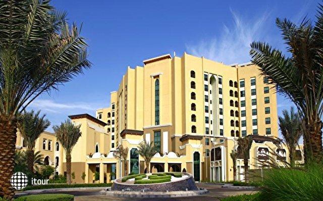 Traders Hotel Qaryat Al Beri 1