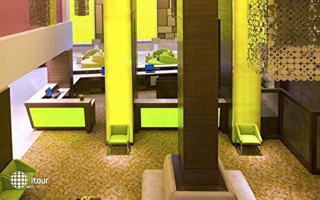 Traders Hotel Qaryat Al Beri 9