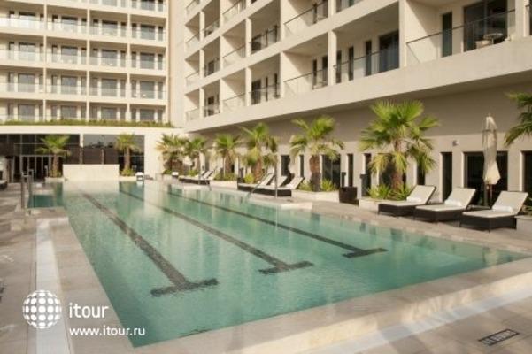 Staybridge Suites Abu Dhabi Yas Island 5