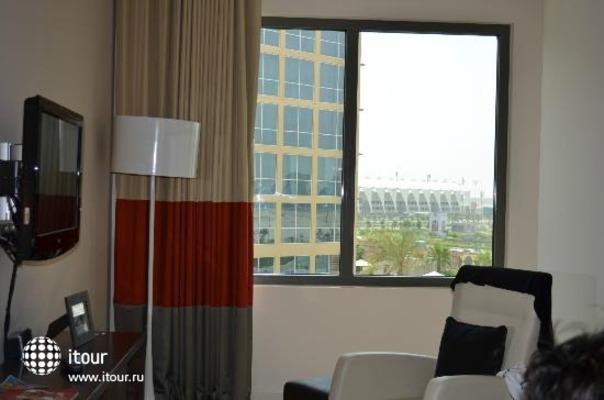 Staybridge Suites Abu Dhabi Yas Island 6