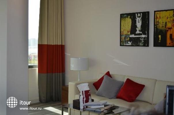 Staybridge Suites Abu Dhabi Yas Island 7