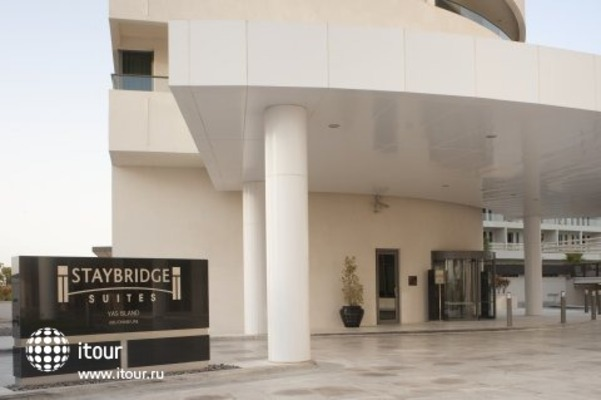 Staybridge Suites Abu Dhabi Yas Island 10