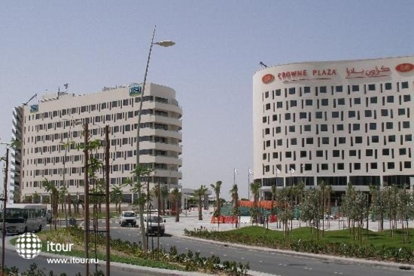 Staybridge Suites Abu Dhabi Yas Island 1