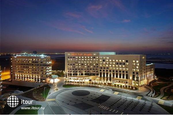 Staybridge Suites Abu Dhabi Yas Island 2