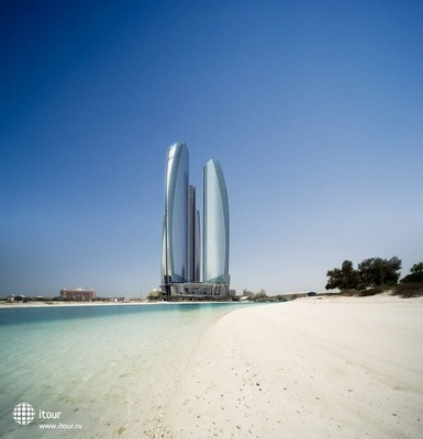 Jumeirah At Etihad Towers 2